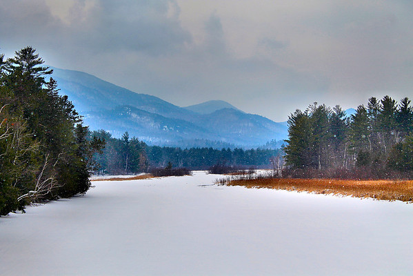 Wilmington Ausable river